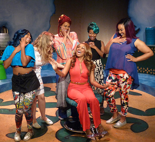 'da Kink in My Hair | Horizon Theatre