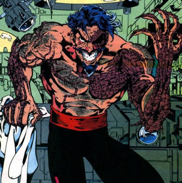 'Deadpool 2' ya tiene villano: Black Tom Cassidy, el mutante que puede… hablar con las plantas