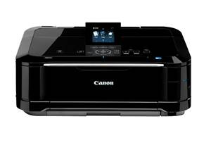 Canon Pixma MG6120 Driver Software Download