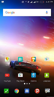 Tema Android Themes AsuS ZeNfONE 5