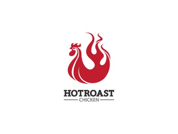 Kumpulan Contoh Logo Usaha Restoran Khas Ayam  Desain Graphix