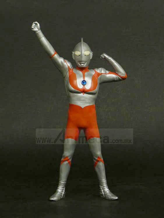 ULTRAMAN C Type Toujou Pose FIGURE Daikaiju Series X-PLUS