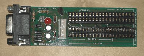 مبرمج من النوع JDM Programmer