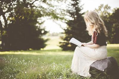 4 Manfaat Hebat Membaca buat Kesehatan
