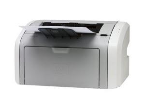 HP LaserJet 1020 Driver for Windows, Mac OS