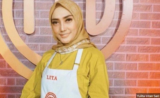 Lita Masterchef 2019 Asal Kalimantan Selatan Masuk Top 12