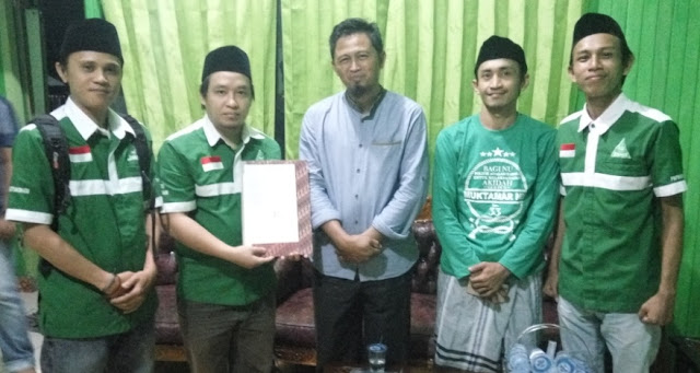 GP Ansor Undang Tabayun Anggota DPRD yang Sebar Hoaks tentang Kiai Said