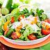 Berbagi Tips Membuat Salad Sayur Agar Anak Doyan Makan