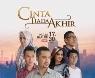Sinopsis Cinta Tiada Akhir ANTV Episode 41