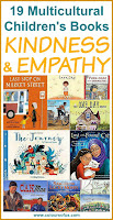 kindness and empathy in children's books