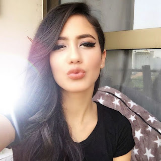 Photo pevita pearce cantik