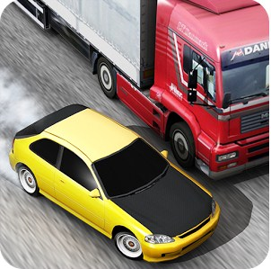 Traffic Racer 2.3 Mod Apk Update Terbaru Unlimited Money