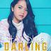 Kunci gitar lagu Hanin Dhiya - Darling