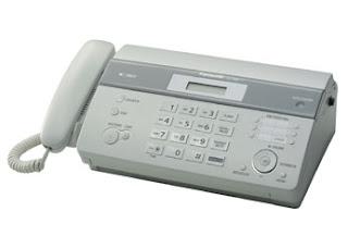 jual fax panasonic kx-ft983 di denpasar bali