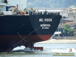 Mel Vision