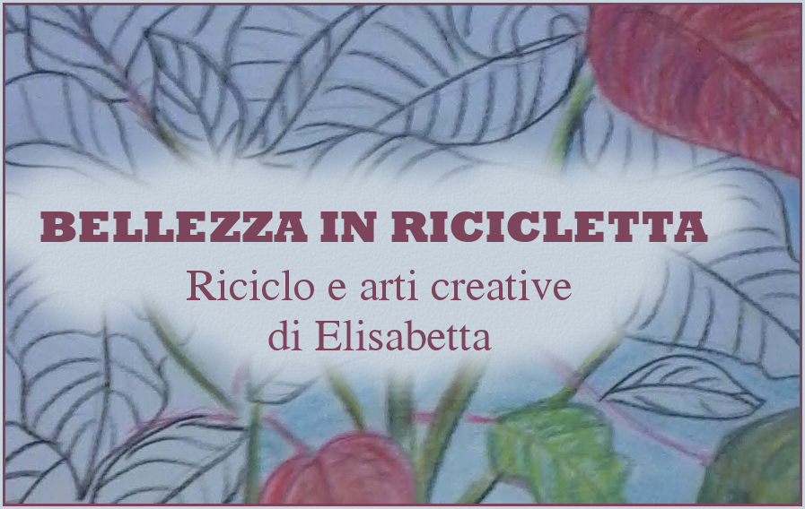 Bellezza in ricicletta