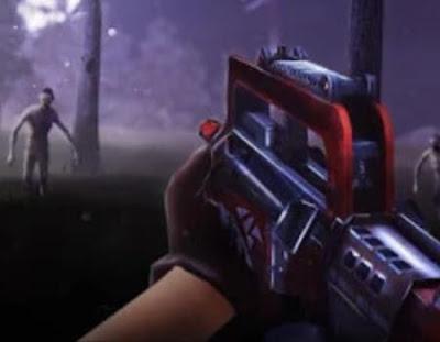 تحميل لعبة Zombie Frontier 3 قناص بندقية