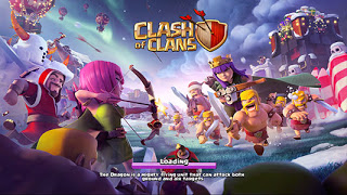 Download Clash of Clans v8.67.8 Mod Apk Update Terbaru Gratis