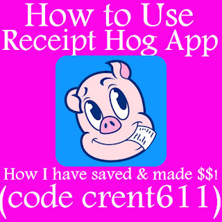 Receipt Hog Referral Code Spins, Receipt Hog Levels, What are receipt hog levels