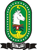 Logo / Lambang Kabupaten Sinjai