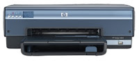 HP Deskjet 6848 Color Inkjet Printer