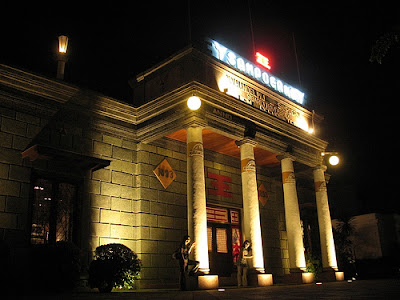 House of Sampoerna di Surabaya