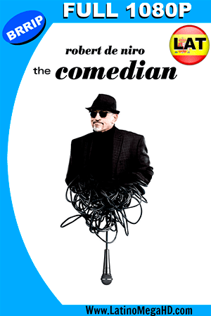 The Comedian (2016) Latino HD 1080P ()