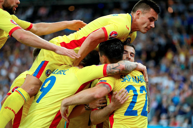 UEFA Euro 2016 Photos - First Match France 2-1 Romania Group A