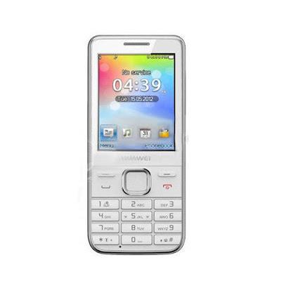 Huawei G5520