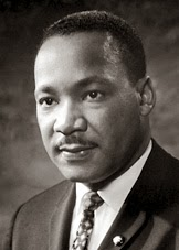Martin Luther King Jr. Summer Internships