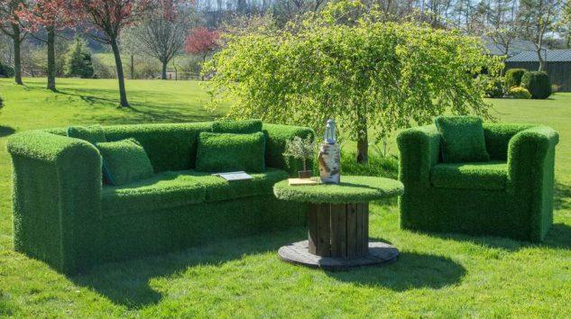wonder garden furniture for unique garden