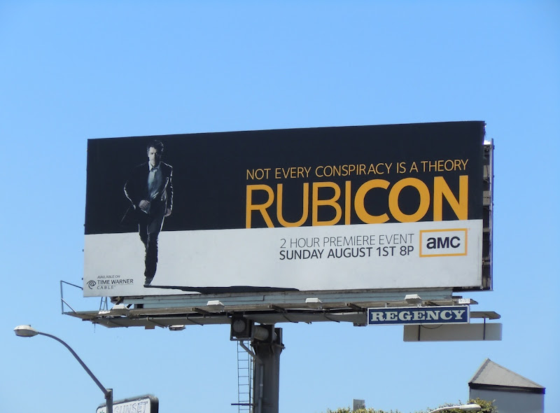 Rubicon billboard