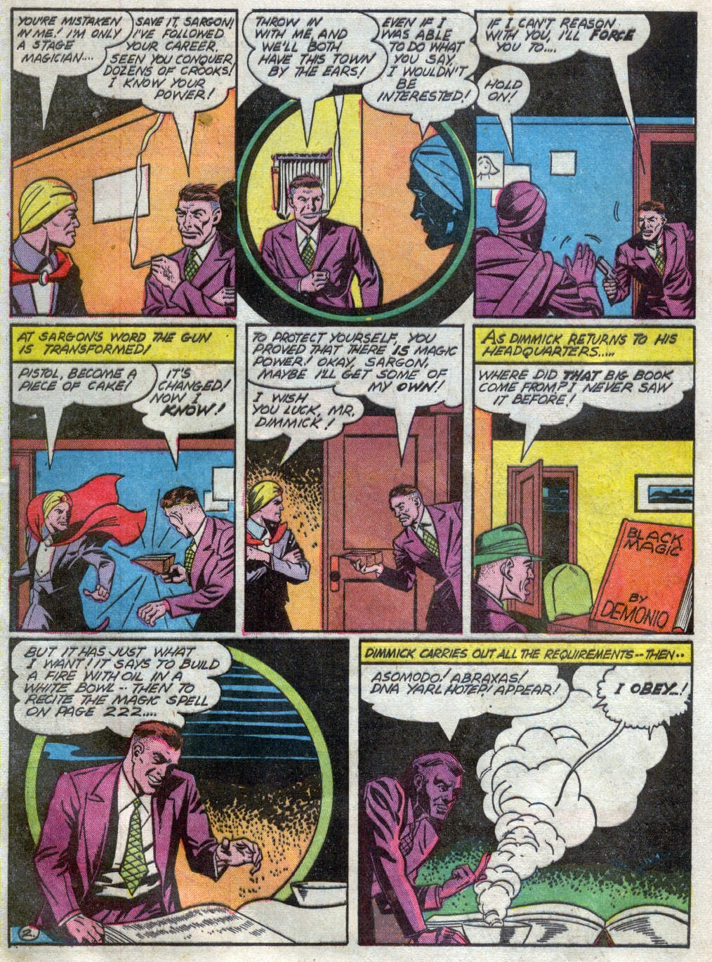 Read online All-American Comics (1939) comic -  Issue #45 - 55