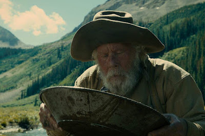 The Ballad of Buster Scruggs 2018 movie still Tom Waits