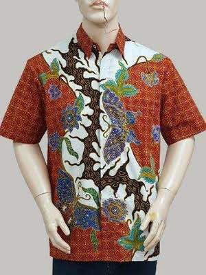 Batik Clothing Jakarta murah