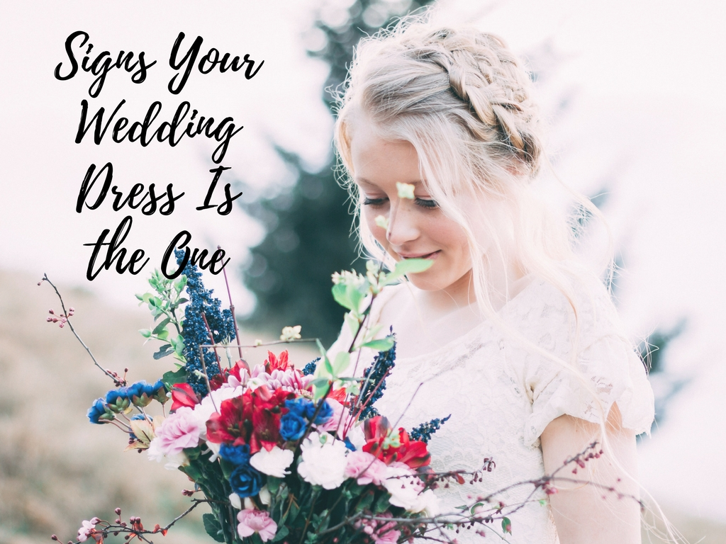 A Touch of Southern Grace : Guest Post :: Signs Your Wedding