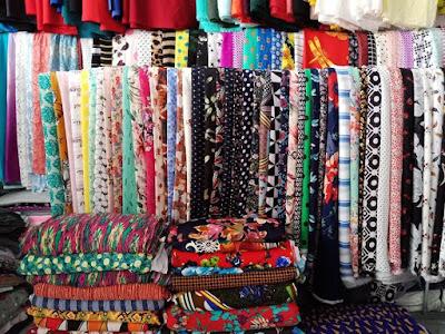 Kinh nghiệm mở shop vải thời trang cho người mới bắt đầu