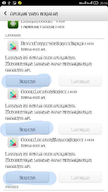 Cara Memperbaiki Google Play