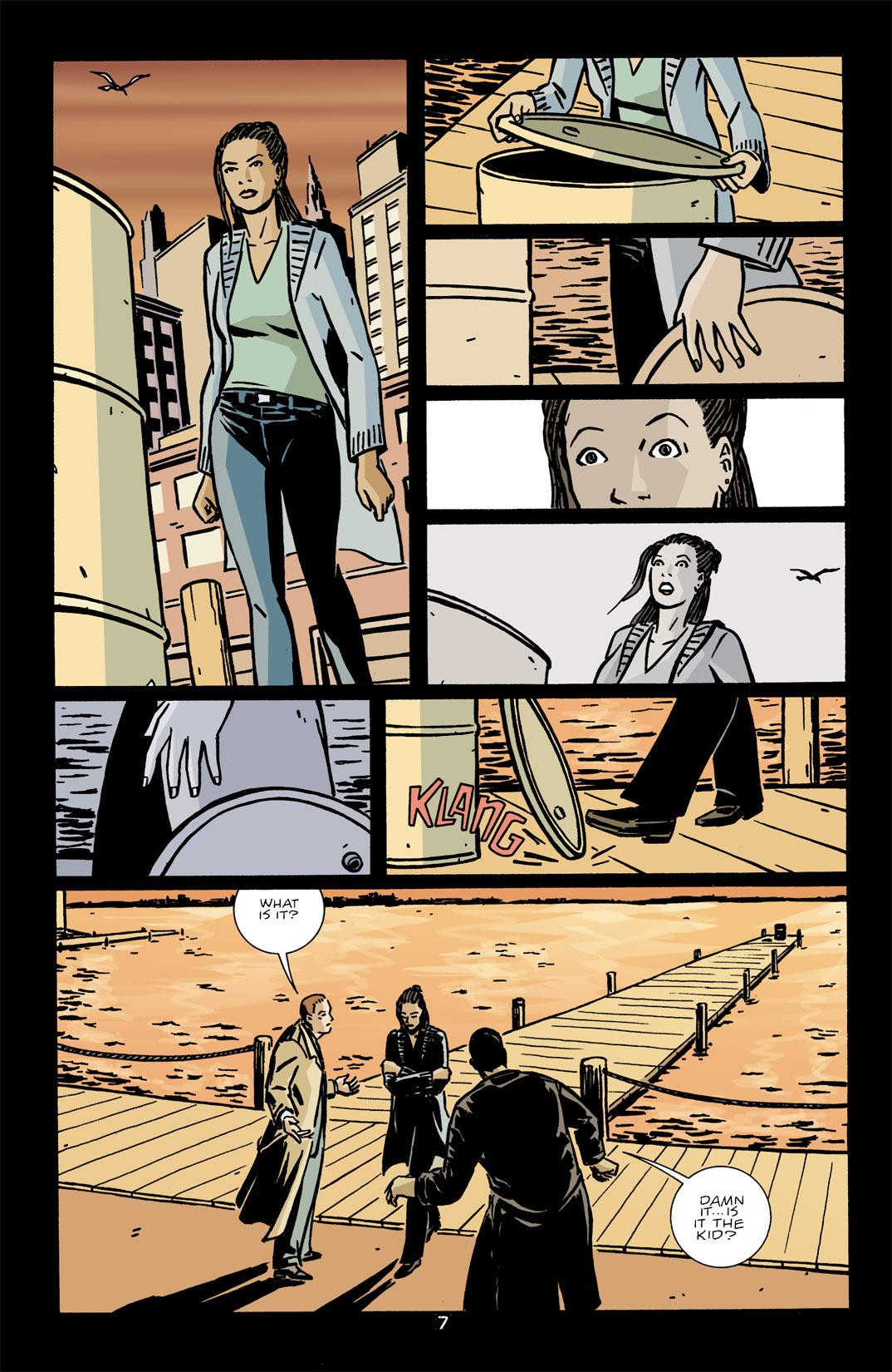 Detective Comics (1937) 769 Page 29