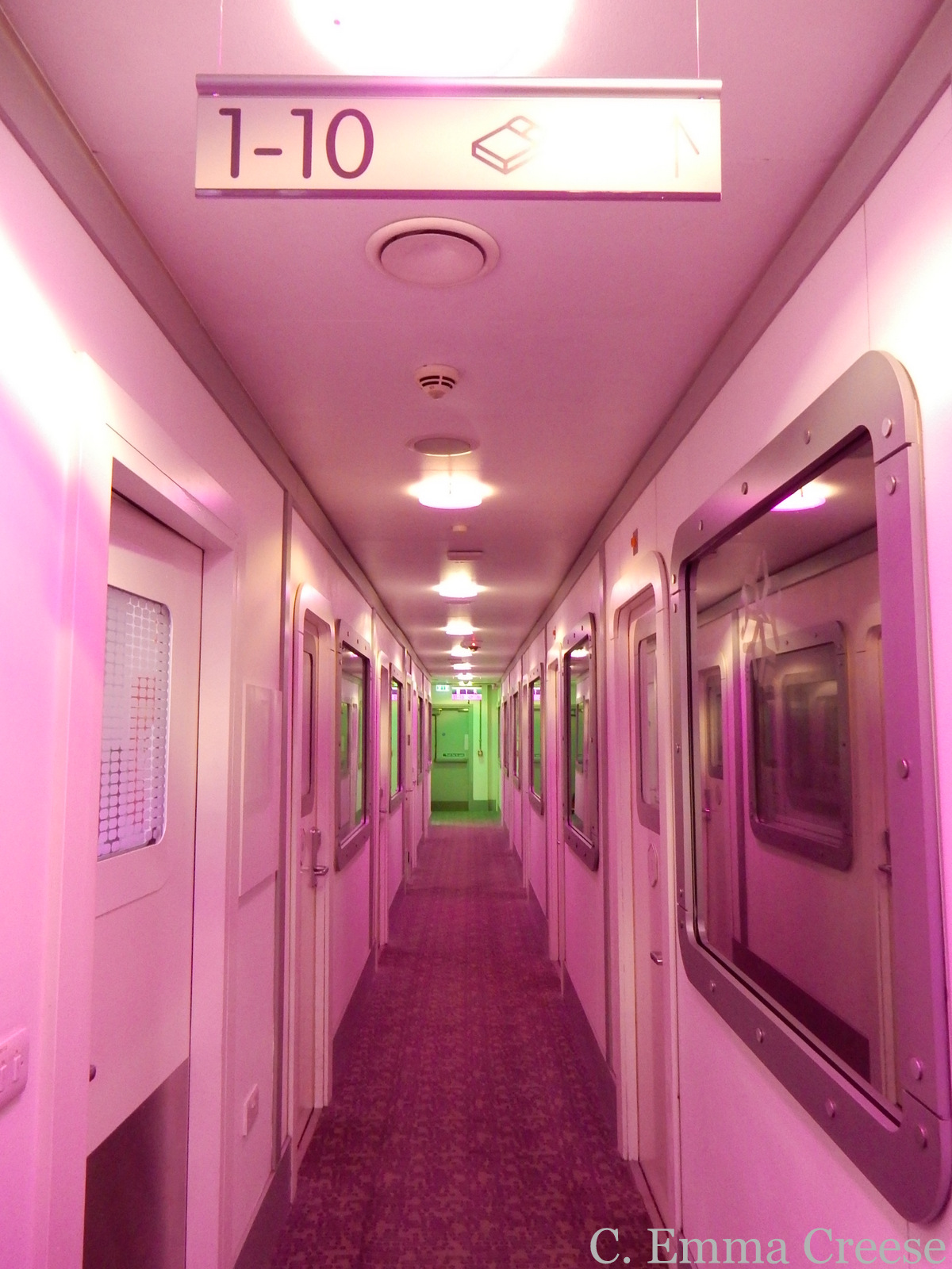 Yotel Gatwick Hotel Review Adventures of a London Kiwi