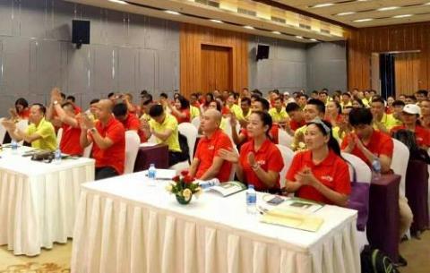 Công ty lữ hành Thiên Cung tổ chức hội nghị