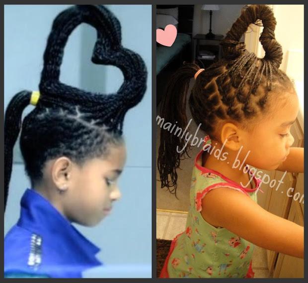 beads braids