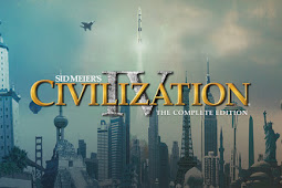 Get Download Game Sid Meier Civilization IV for Computer or Laptop