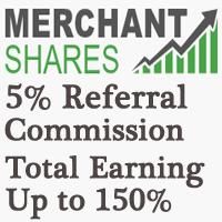 MerchantShares: Nueva Página de inversión