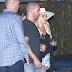 FOTOS: Lady Gaga en restaurante de Los Ángeles - 30/06/16