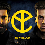 Yellow Claw - Fake Chanel (feat. A$AP Ferg & Creek Boyz) - Single Cover