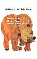 https://www.goodreads.com/book/show/759611.Brown_Bear_Brown_Bear_What_Do_You_See_