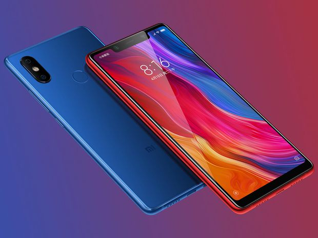 Mi 8 Launched With Infrared Face Unlock, Snapdragon 845: Price, Specifications