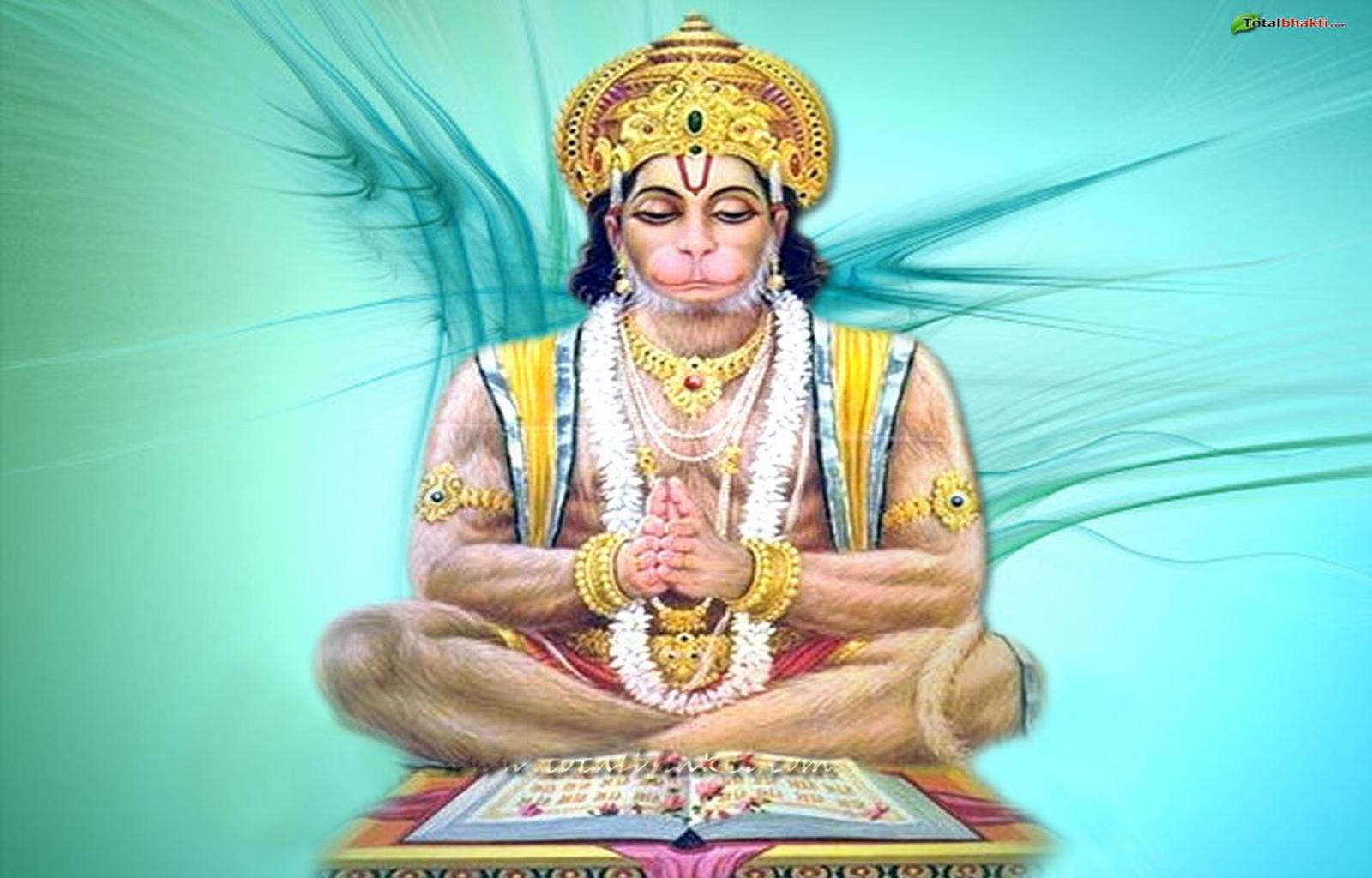 Lord Hanuman Ji Ram Bhakt Images With Hd Wallpapers God Wallpaper