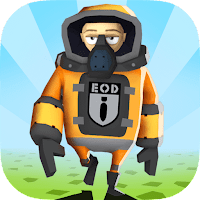 Bomb Hunters - VER. 0.3 Unlimited Money MOD APK